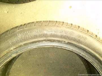 Pirelli P'Zero Rosso 255/40 r18