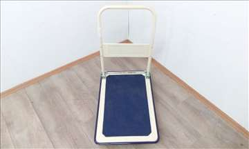 Platformska kolica nosivost 150 Kg - 3050 rsd +pdv