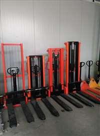 Stakeri preko 12 različitih modela-od 595 eur +pdv