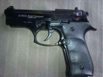Startni pištolj Ekol Compact (9mm), novo