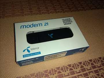 USB modem Telenor E3531