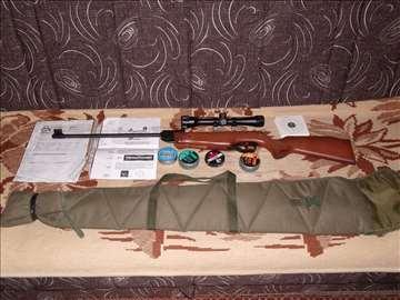 Vazdušna puška Norica Shooter 4,5mm  190m/s