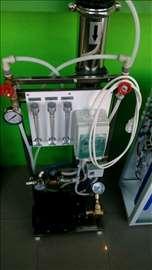 Reverzna osmoza Geyser za omekšavanje vode 250 l/h