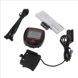Brzinomer za bicikl Sunding OLC000200 - 14 funkcij
