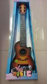 Gitara igračka za decu