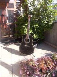 Gitara Ovation - Custom Legend