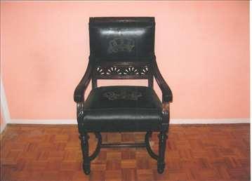 Luj Filip fotelja (19. vek)