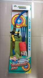 Luk i strela set igračka