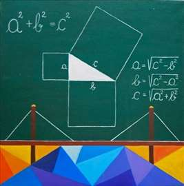 Matematika, časovi, Zemun, Novi Beograd