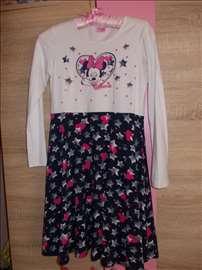 Minnie haljinica