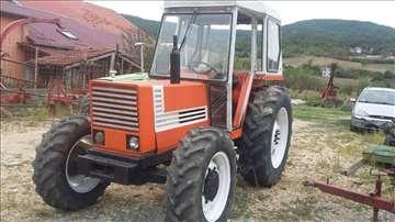 Traktori marke Same, Fiat Agri, Fiat180DT, Landini