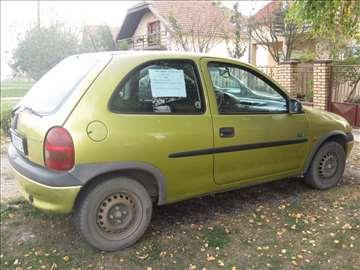 Opel Corsa 12.16 V