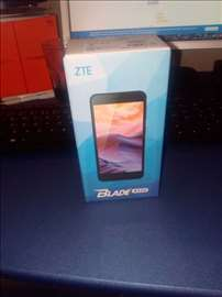 Prodajem ZTE Blade A 520