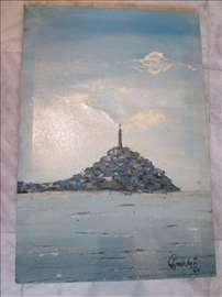Svetionik, 60x41