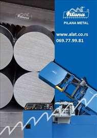 Bi-metal trakaste testere za sečenje metala