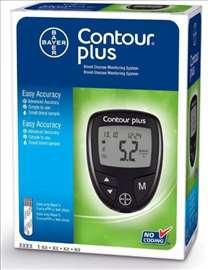 Contour plus aparat za merenje šećera u krvi