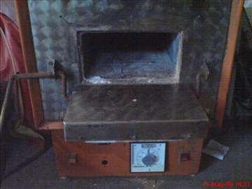 Pećnica do 1500°C