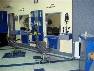 Polovan nameštaj za frizerski salon