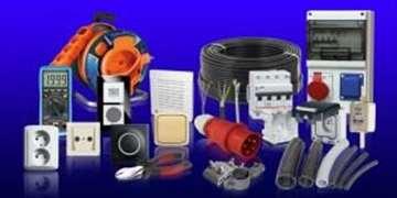Prodaja novog elektromaterijala