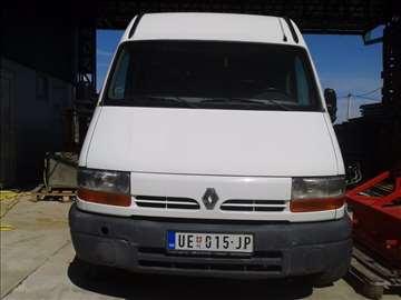Renault Master 2.2DCI 90