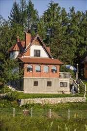 Vila Zec Zlatibor