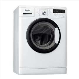 Whirlpool mašina za pranje veša FDLR 70250BL