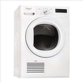 Whirlpool mašina za sušenje veša DDLX 70110 DRYER