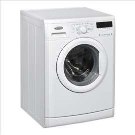Whirlpool veš mašina AWS 71000