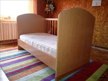 Dečji kreveti