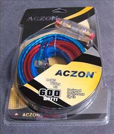 Kablovi za pojacalo max 300w