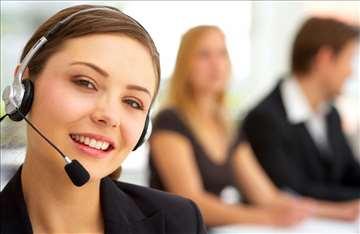 Sve za Call Centar-Biznis ideja(pogledaj opis)
