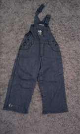texsas pantalone