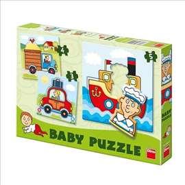 Bebi puzzle