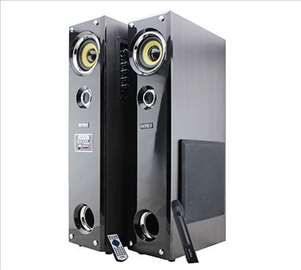 Bluetooth Zvučnici Intex IT-11500BT 2.0 drvene kut