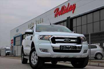 2017 Ford Ranger 2.2TDCi DoubleCab
