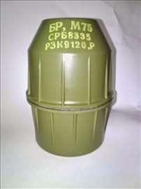 Plastična kutija M 75