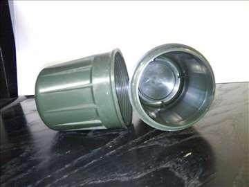 Plastična kutija okrugla M03. vodootporna.
