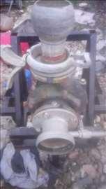 Pumpa za navodnjavanje Caprari cevi f110