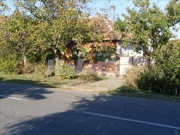 Kuća Mužlja Zrenjanin