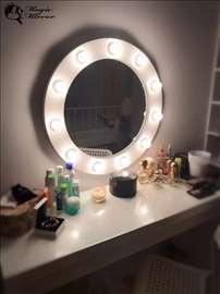 Magic Mirror - ogledala za šminkanje, Niš