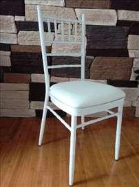 Tifani stolice - prodaja