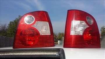 VW Polo 9N ORGINALNE STOP LAMPE