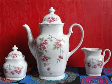 Exlusiv set za čaj - Winterling
