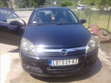 Opel Astra h-cosmo