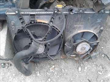 Mitsubishi Space Star ventilatori motori