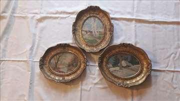 Originalni mali Vilerovi gobleni