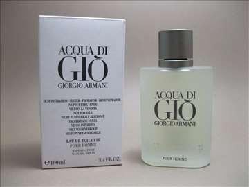 Armani - Acqua Di Gio 100 ml