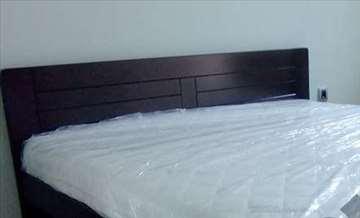 Ena bračni kreveti po željenoj meri