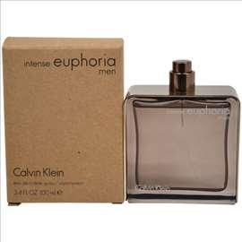 Euphoria for men Calvin Klein tester