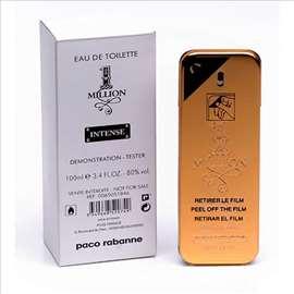 Parfem tester Paco Rabanne 1 Million 100 ml
